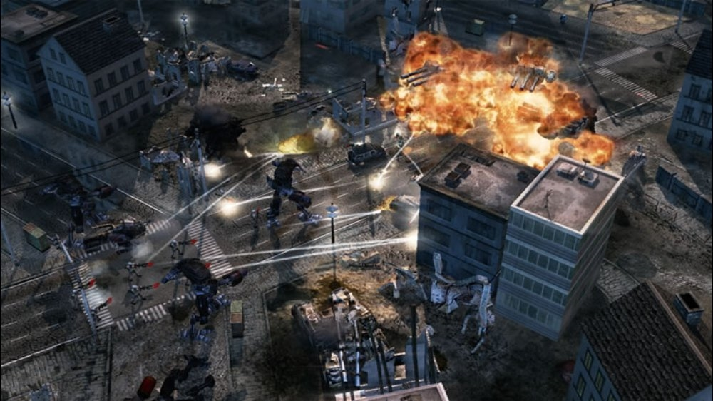 Image from Command and Conquer 3