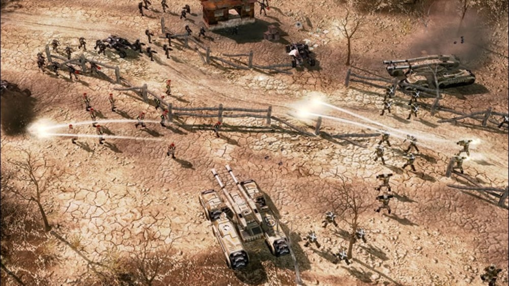 Image de Command and Conquer 3