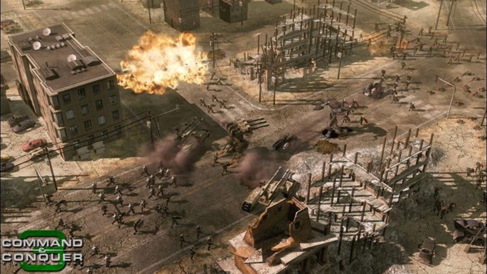Imagen de Command and Conquer 3