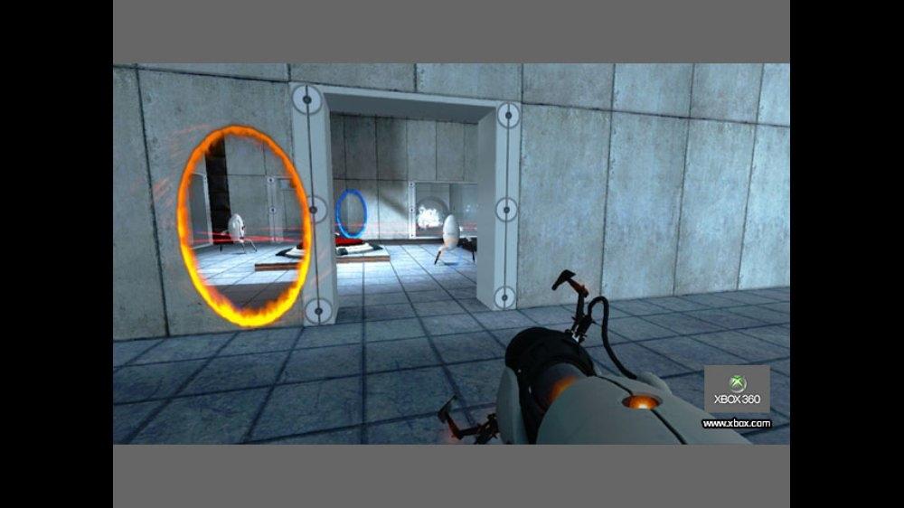 The Orange Box のイメージ