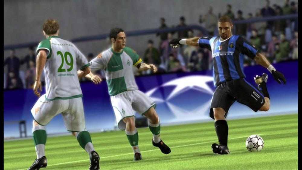 Image from UEFA CL 2006-2007