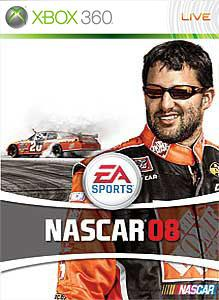 NASCAR® 08