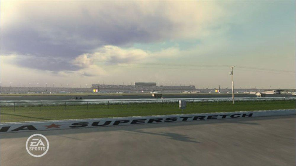 Image from NASCAR® 08