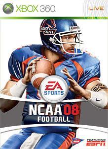 NCAA® Football 08
