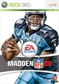 Vince Young - Madden NFL 08 Cover Announcement - Tema