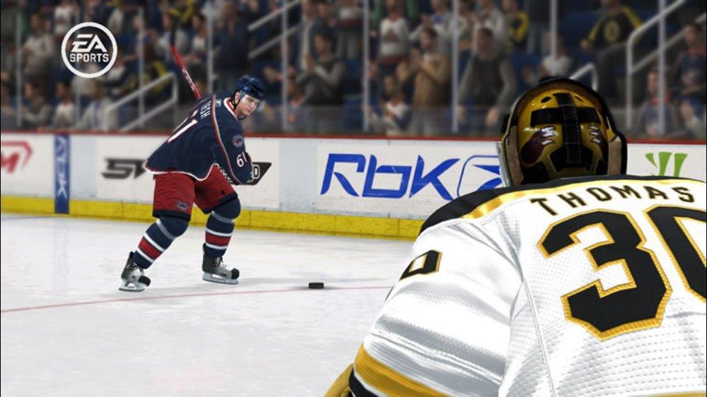 Image de NHL® 08