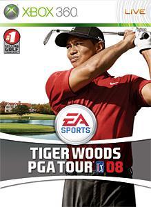 TigerWoodsPGATOUR® 08