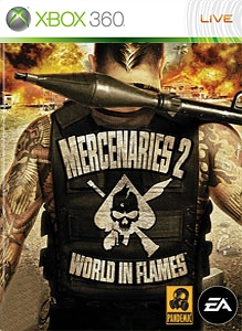 Mercenaries 2 - Blow It Up Again Pack