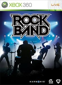 Rock Band Theme