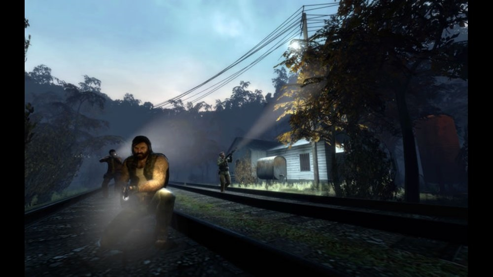 Image from Left 4 Dead