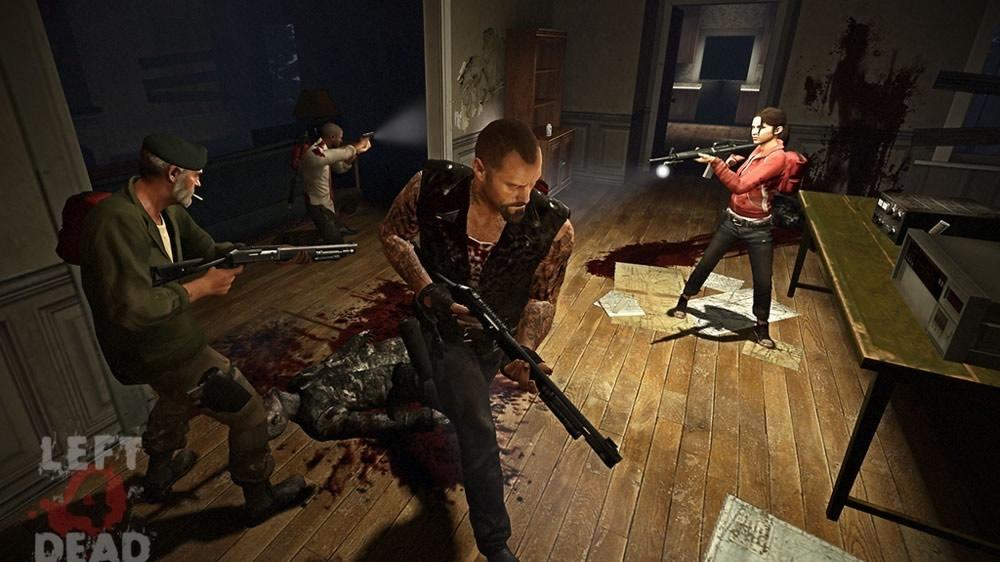 Left 4 Dead の画像