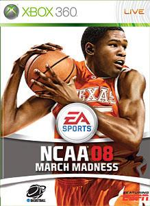 NCAA® March Madness®08