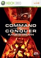 Command and Conquer 3 Kane's Wrath Launch Trailer