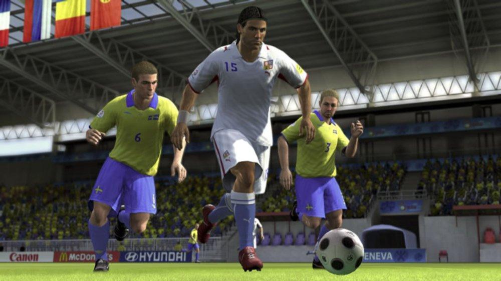 Image from UEFA EURO 2008™