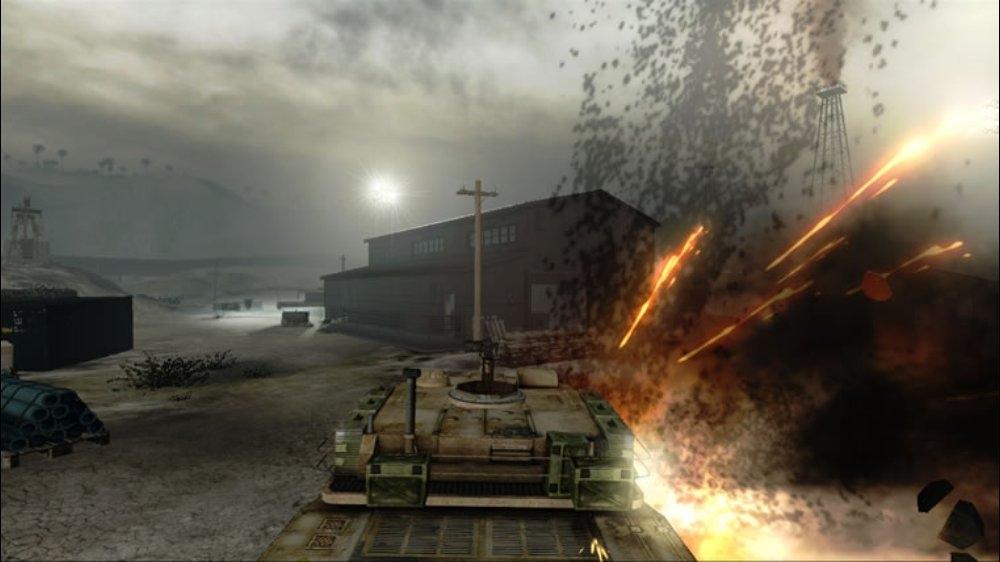 Obraz z Army of Two™ (EU)
