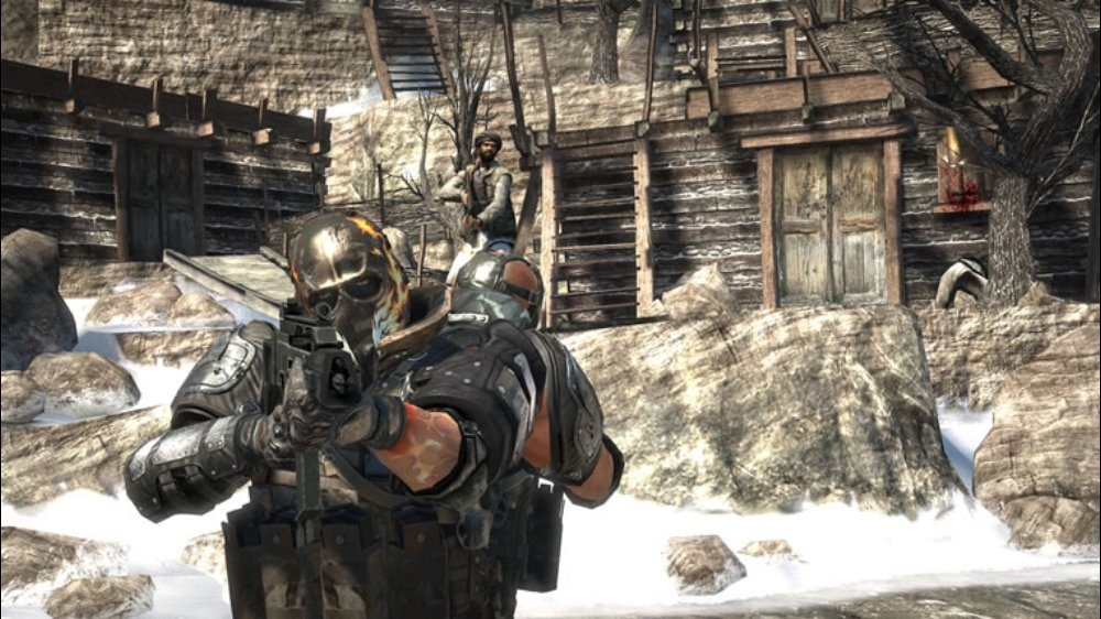 Image from Army of Two™ (EU)