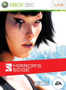 Mirror's Edge Live Action Trailer (HD)