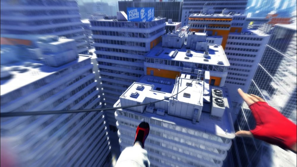 Image de Mirror's Edge™