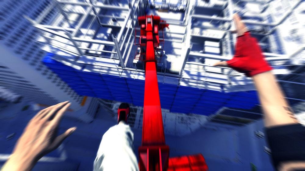 Mirror's Edge™ のイメージ