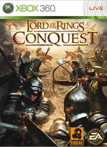 Lord of the Rings: Conquest Theme