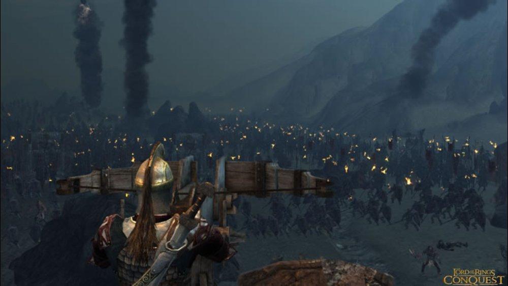 Imagen de ESDLA: La Conquista