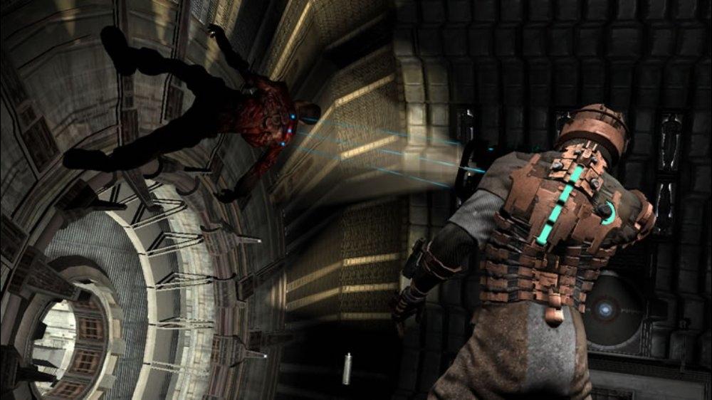 Snímek ze hry Dead Space™