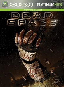 Dead Space Comic Theme