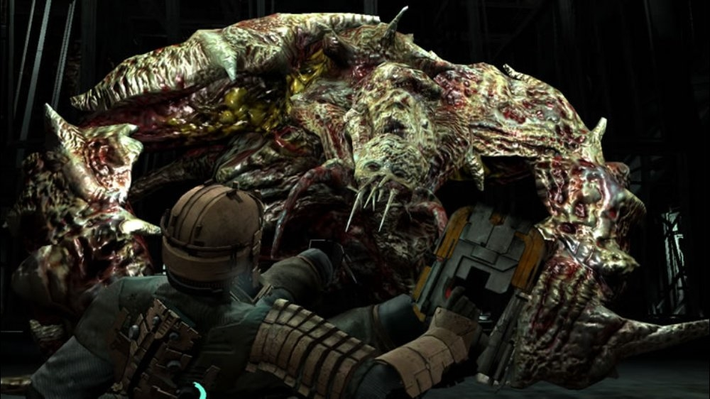 Image from Dead Space™