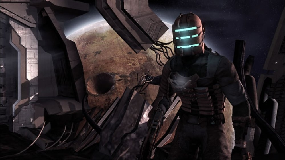 Image from Dead Space