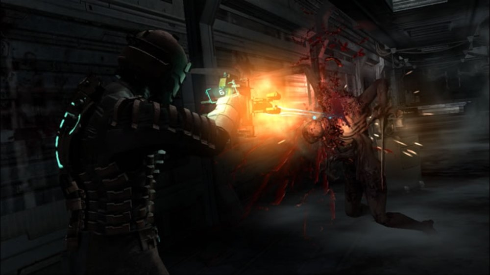 Bild von Dead Space