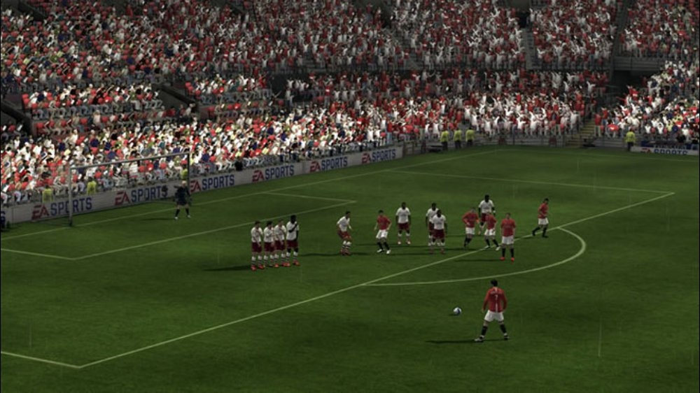 Bild von FIFA 09