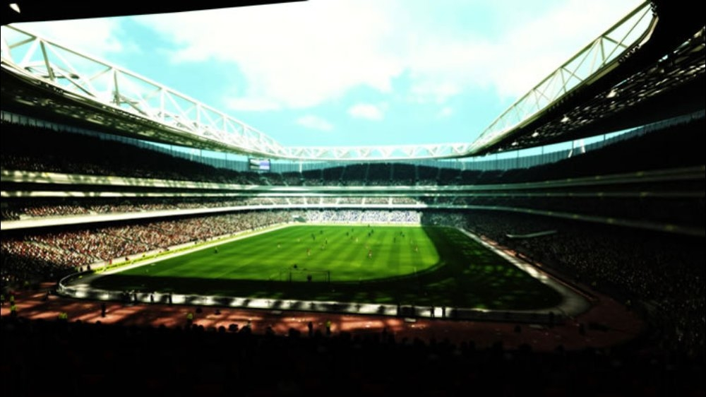 Image from FIFA 09