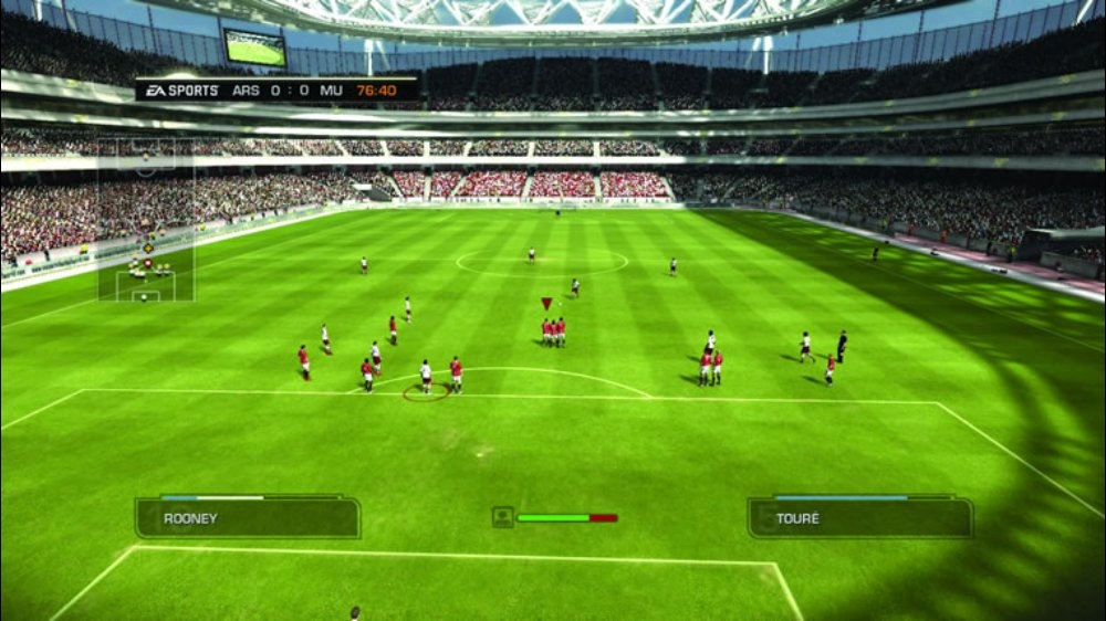 Bild von FIFA 09