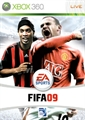 FIFA 09 Ultimate Team - Allemand