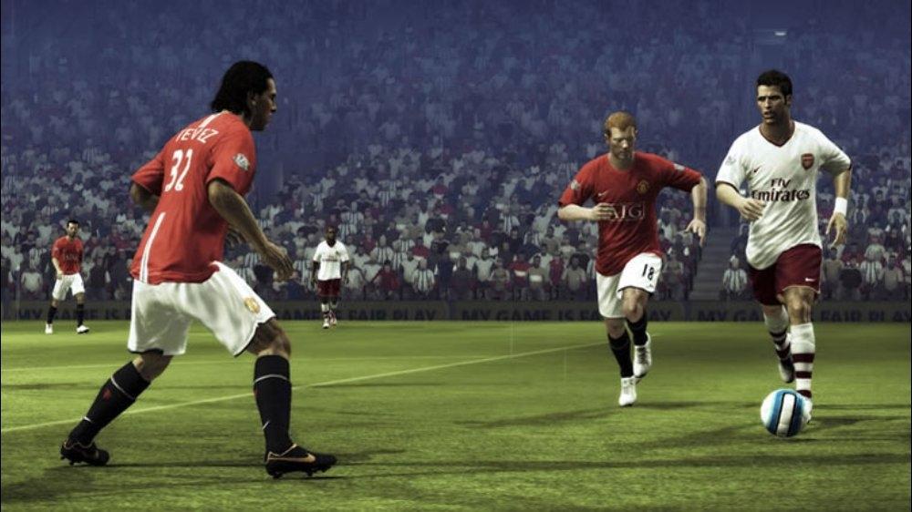 Imagen de FIFA 09