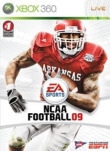 NCAA Football 09 - Nebraska Theme