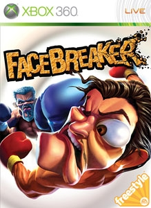 FaceBreaker