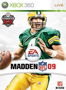 Madden NFL 09 Brett Favre Theme