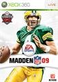 Madden NFL 09 Brett Favre Thème