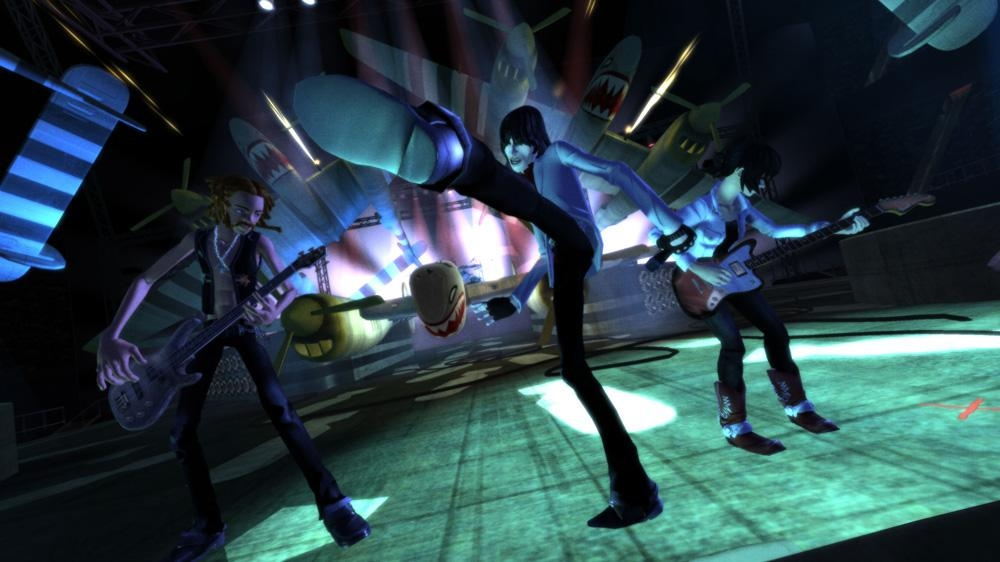 Image de Rock Band 2
