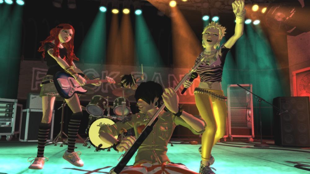 Imagen de Rock Band 2