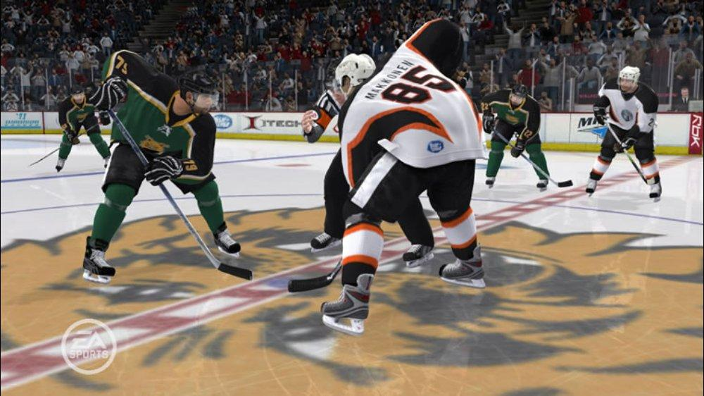 Image from NHL® 09