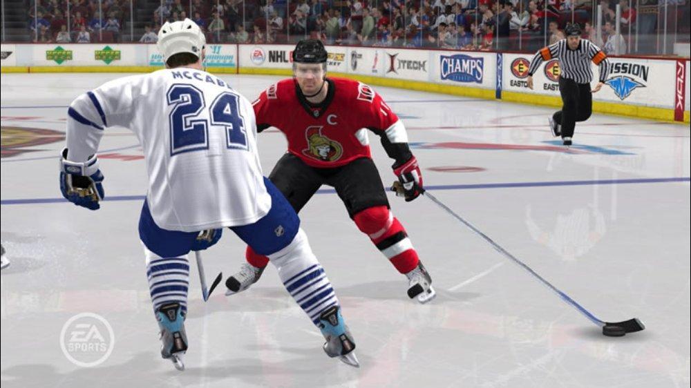 Image de NHL™ 09