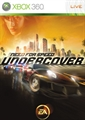 NFS Undercover Concept Art - Tema