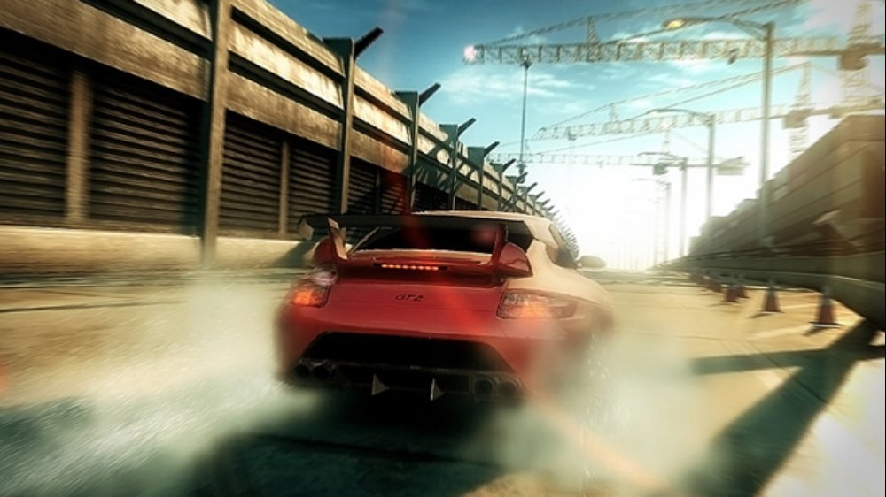 Image from NFS Undercover