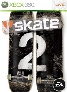 Skate 2 - New San Valenona Basic Theme