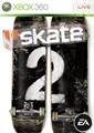 Skate 2 - Tema básico