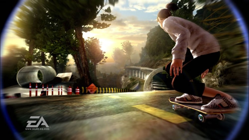 Imagen de Skate 2