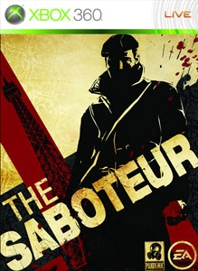 The Saboteur E3 Trailer