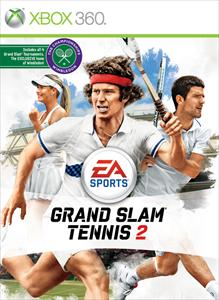 EA SPORTS™ Grand Slam® Tennis 2 - Producer Video 1: Total Racquet Control